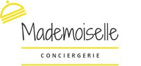 Logo Mademoiselle Conciergerie