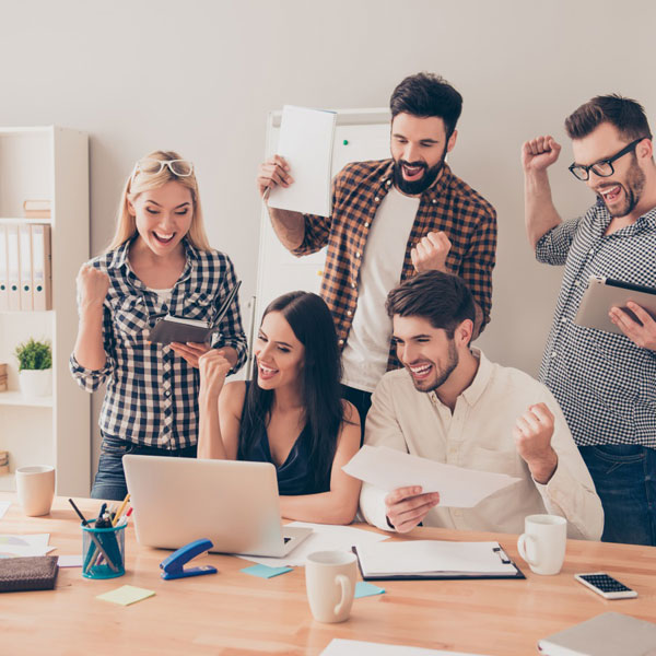 Conciergerie d'entreprise : organisation d'événements pour les entreprises - Saintes
